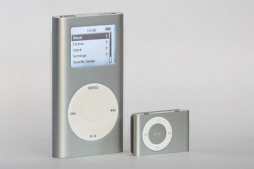 ipod shuffle 3rd generation user manual