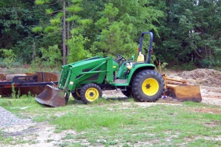 john deere js30 owners manual