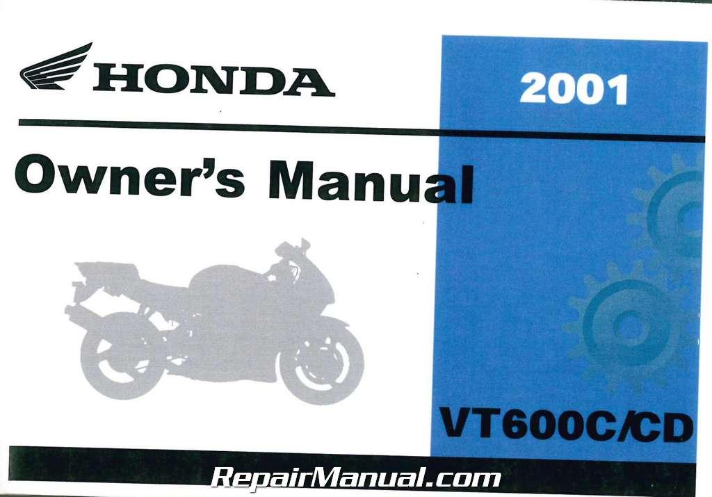 2002 honda shadow vlx 600 owners manual