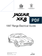 1997 jaguar xk8 owners manual pdf