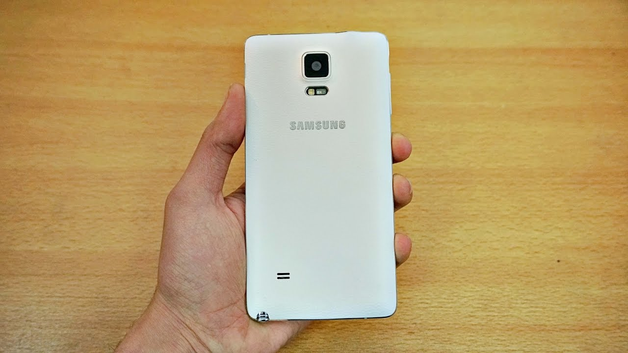 galaxy note 4 service manual