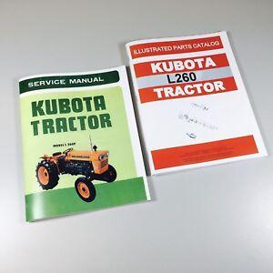 kubota g5200 service manual pdf