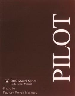 2010 honda pilot touring owners manual