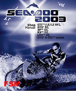 2004 seadoo gti le rfi owners manual