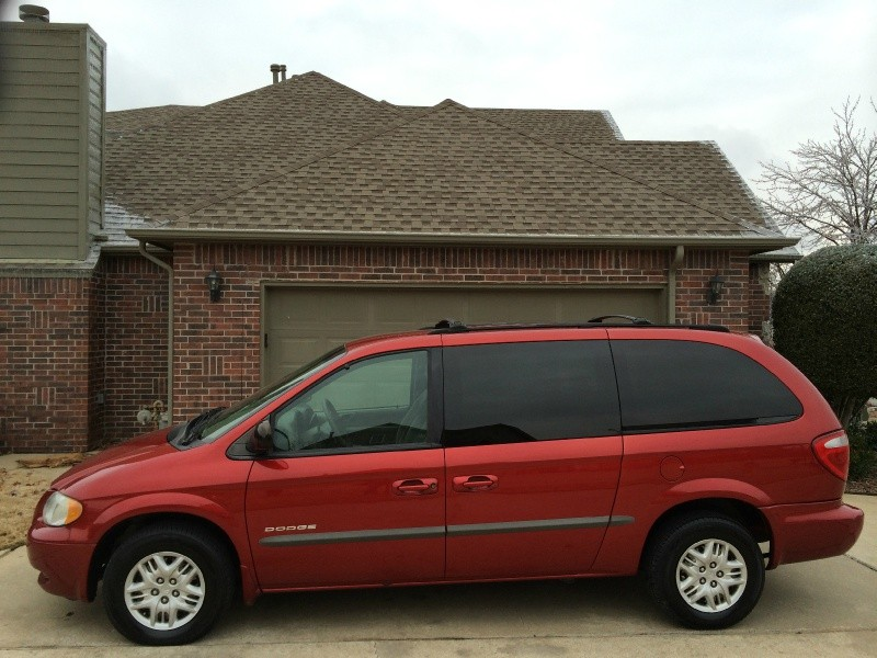 2001 dodge grand caravan sport owners manual