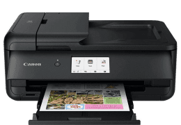 canon printer user manual pdf