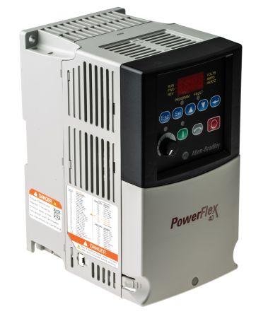 allen bradley powerflex 40 user manual