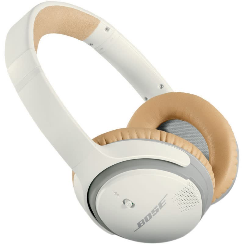 bose around ear headphones 2 manual