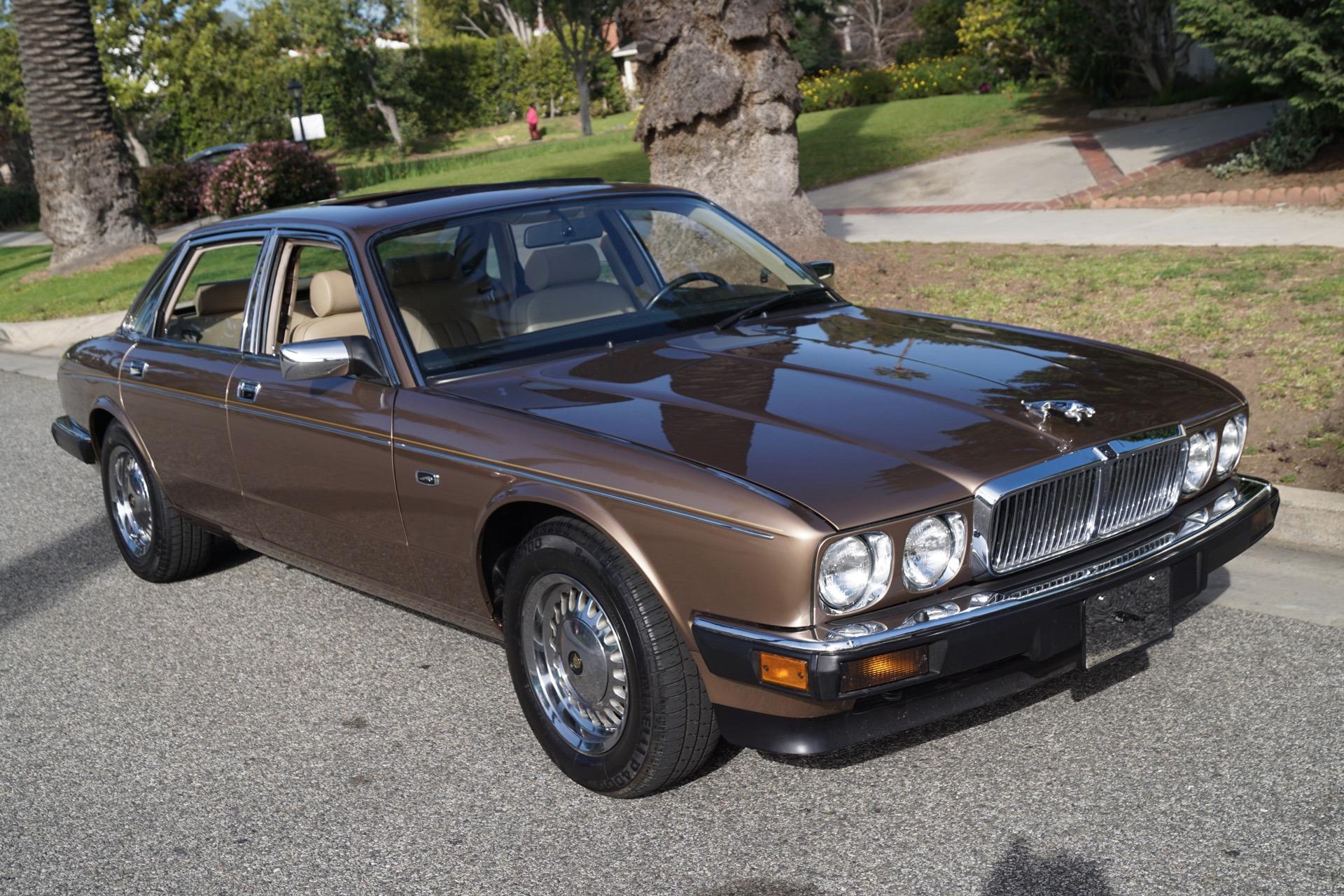 1989 jaguar xj6 vanden plas owners manual