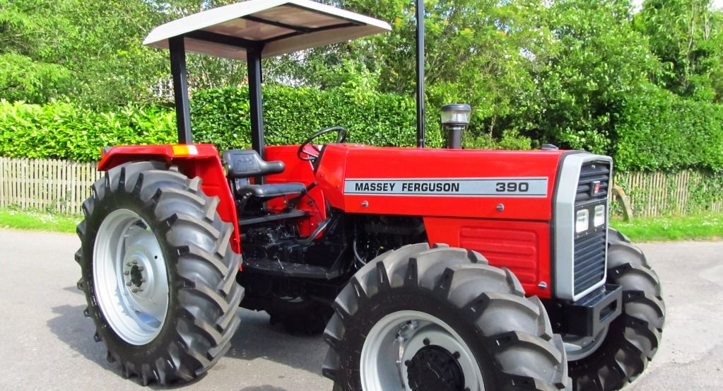 massey ferguson 375 service manual pdf