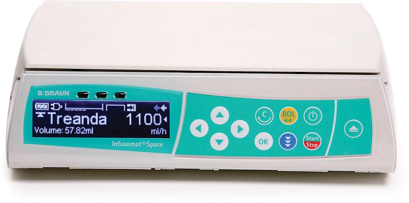 b braun infusion pump service manual