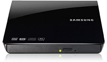 samsung portable dvd writer se 208 user manual