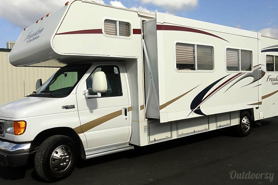 coachmen freedom express owners manual
