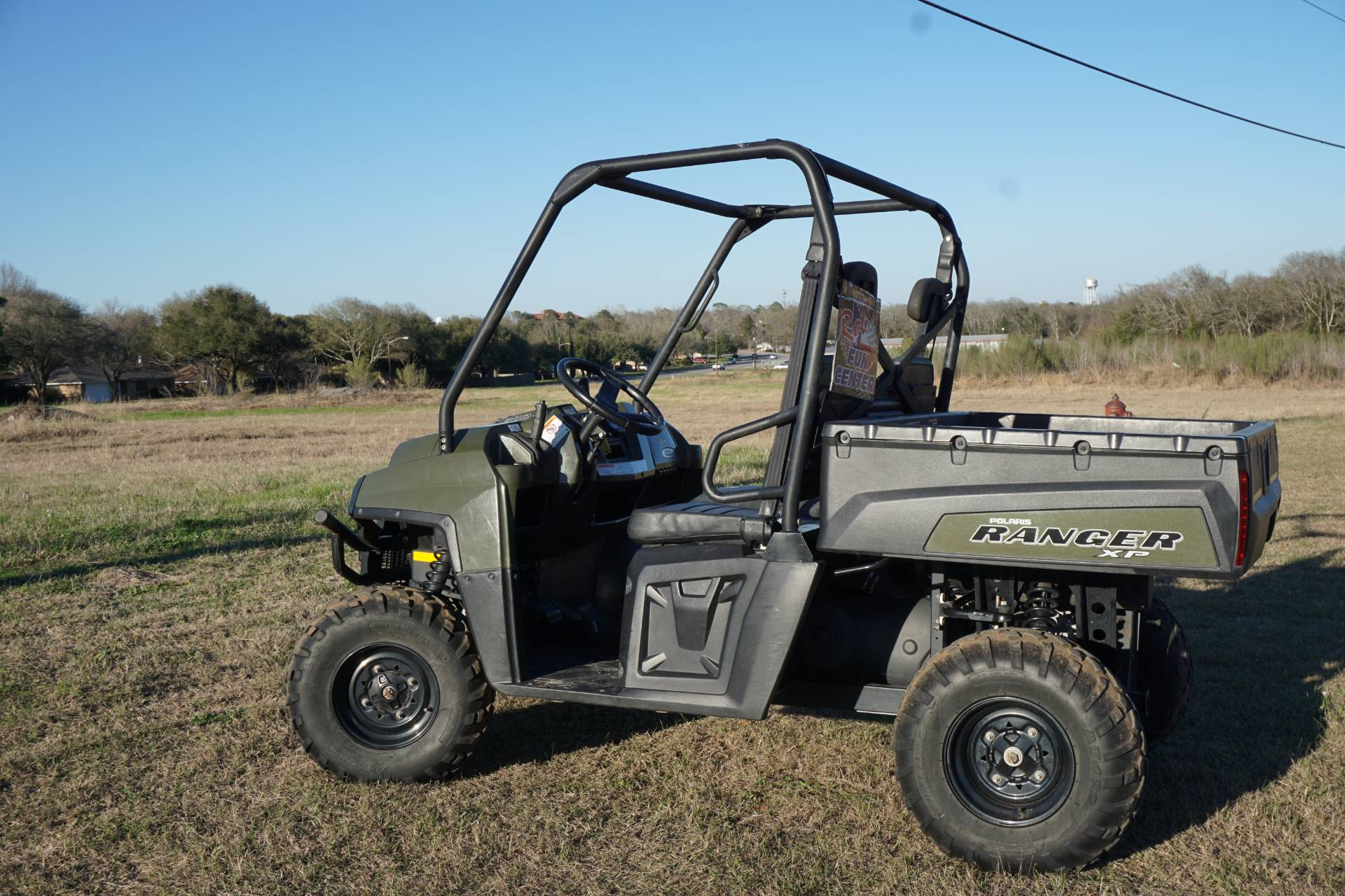 2010 polaris ranger 800 xp service manual