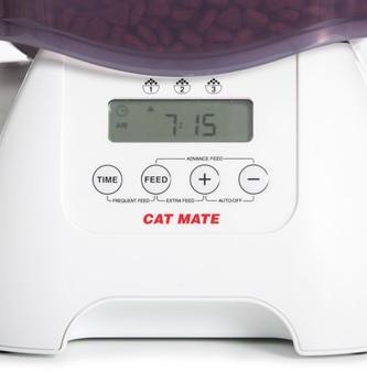 cat mate c3000 user manual