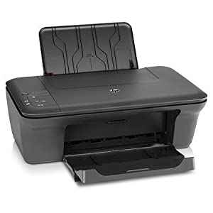 hp deskjet 2050 all in one printer user manual