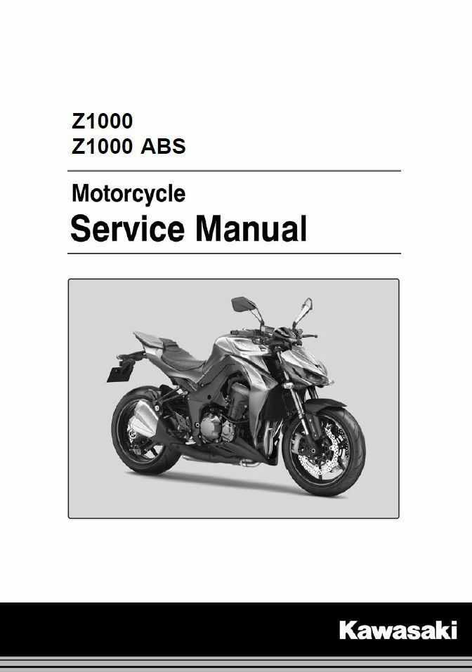 2014 yamaha bolt service manual