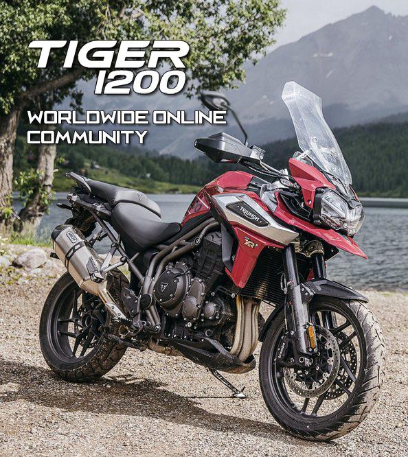 triumph tiger explorer 1200 owners manual