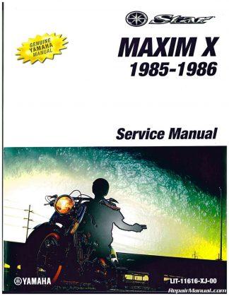1986 honda spree service manual