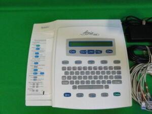 burdick atria 3100 service manual
