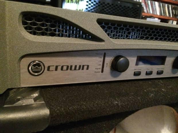 crown xti 2002 service manual