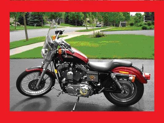 2002 harley davidson sportster 883 owners manual