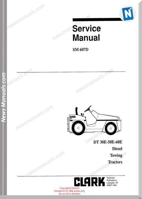 genie gs 3268 rt service manual