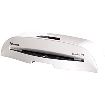fellowes cosmic 2 a3 laminator manual