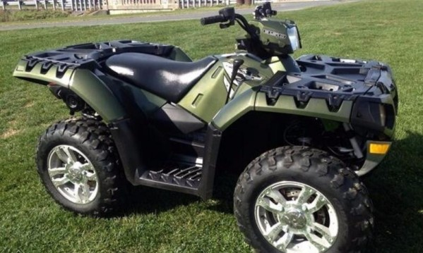 2009 polaris sportsman 850 xp service manual