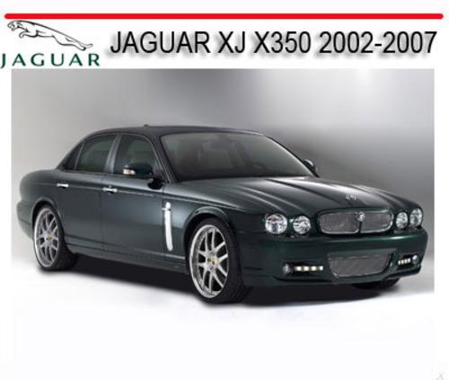 jaguar xjs service manual download
