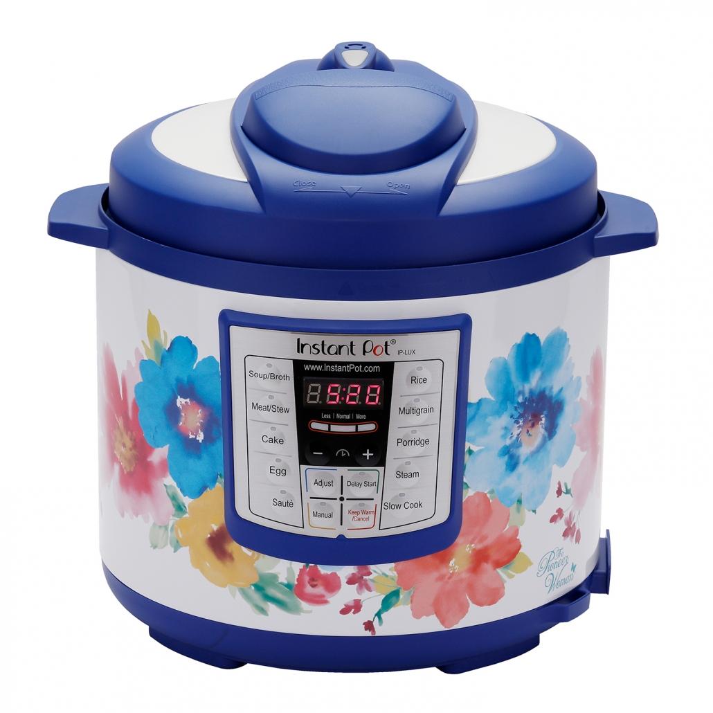 instant pot duo series user manual