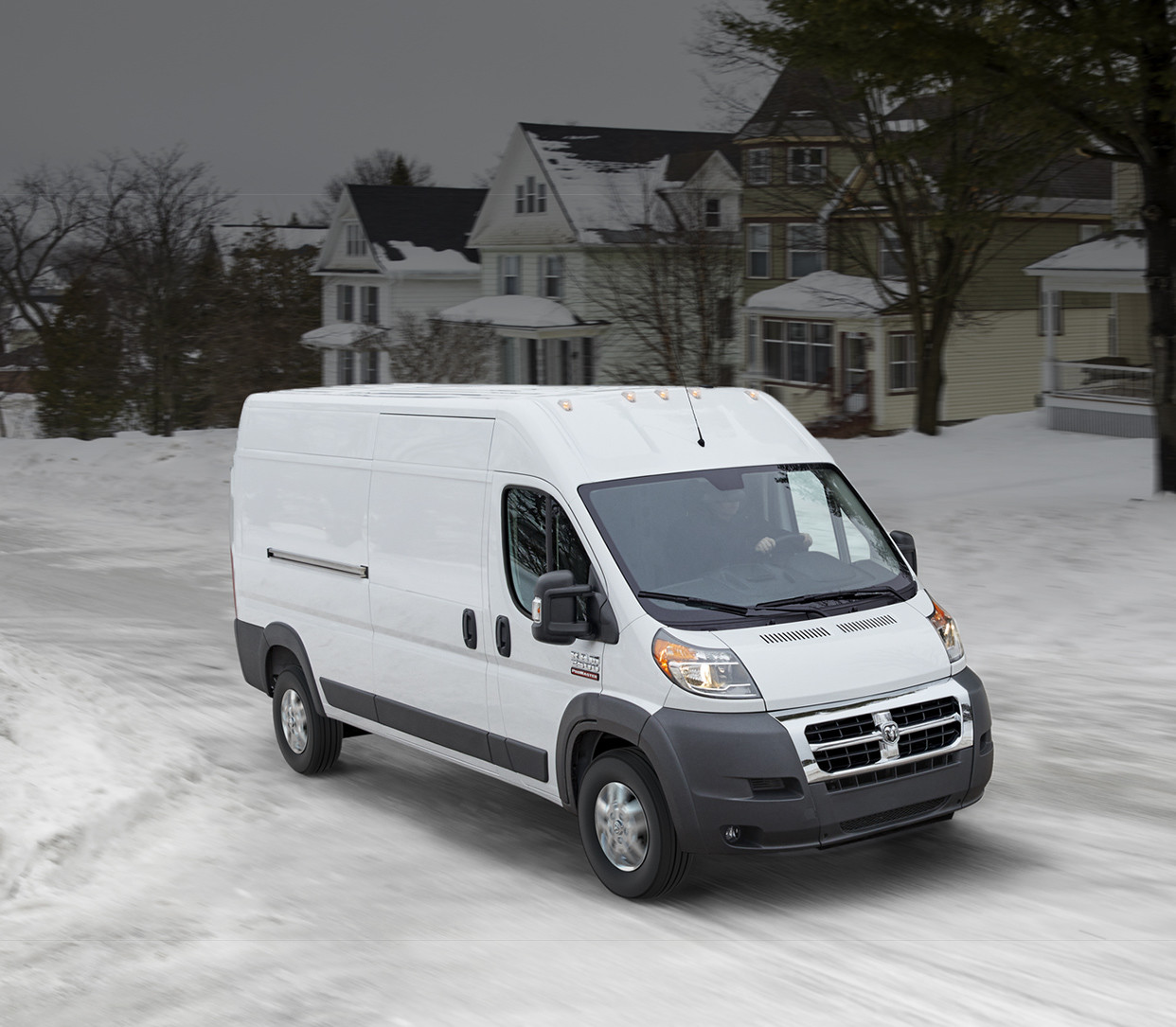 2018 ram promaster owners manual