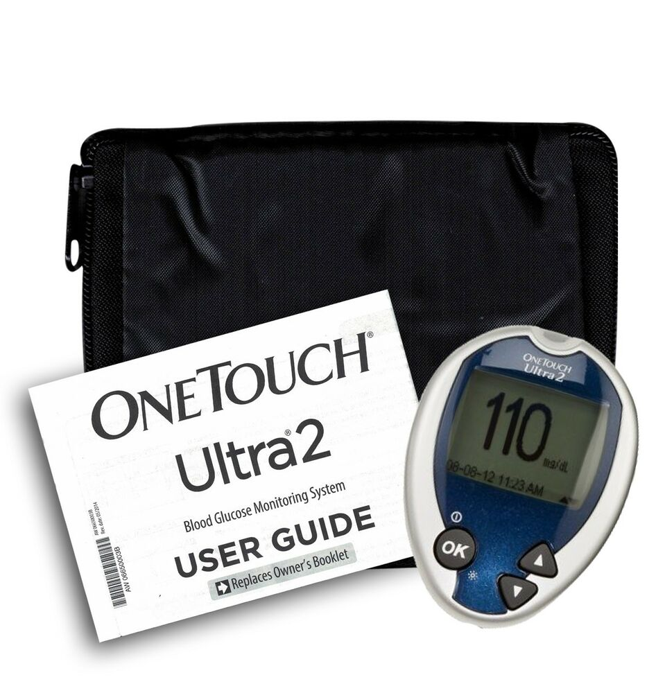 one touch ultra user manual
