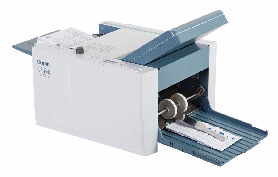 duplo df 520 user manual