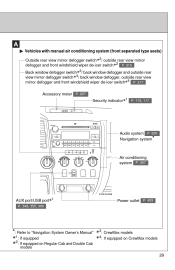 2012 toyota tundra owners manual