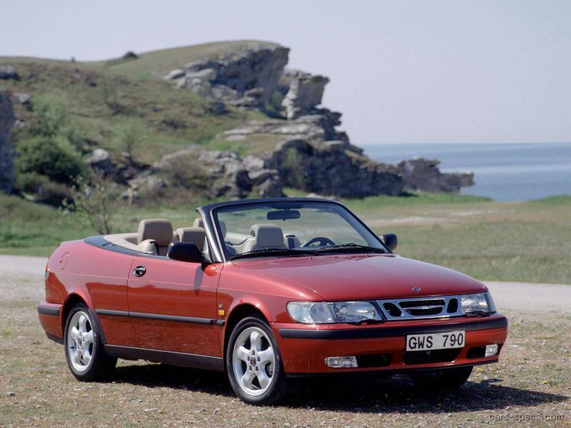2001 saab 9 3 convertible owners manual