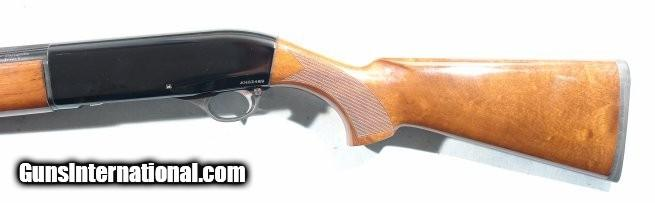 weatherby sa 08 owners manual