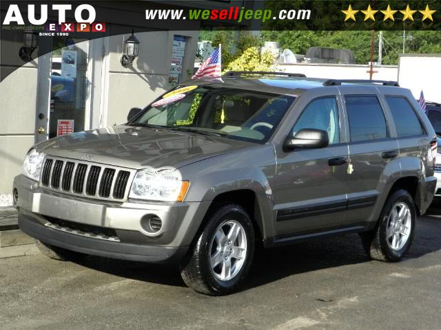 2006 jeep grand cherokee laredo owners manual