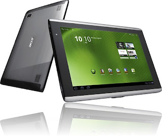 acer a501 tablet user manual