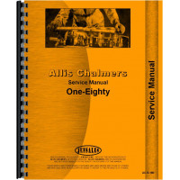 allis chalmers 180 service manual pdf