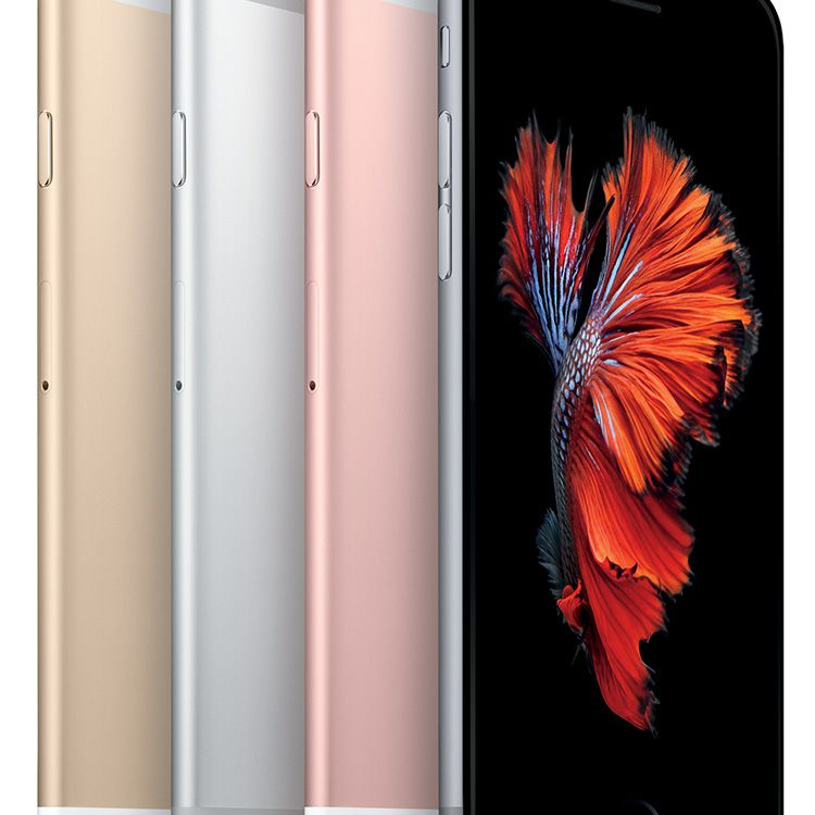 apple iphone 6s user manual free download