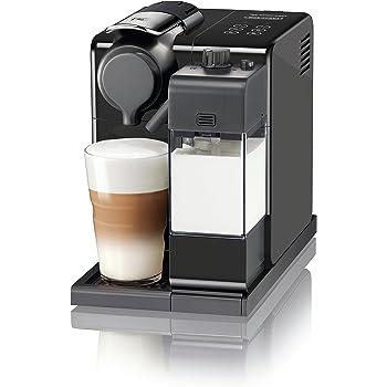delonghi nespresso lattissima user manual