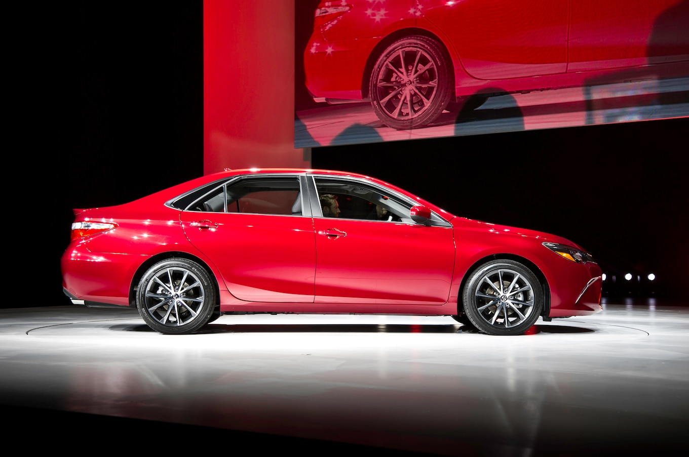 2014 toyota camry se owners manual pdf