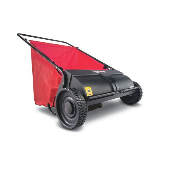 agri fab lawn sweeper owners manual