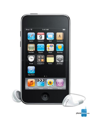 ipod touch 32gb 4th generation user manual