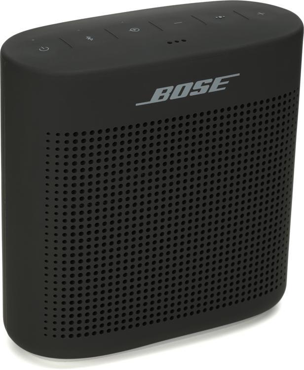 bose soundlink color 2 user manual