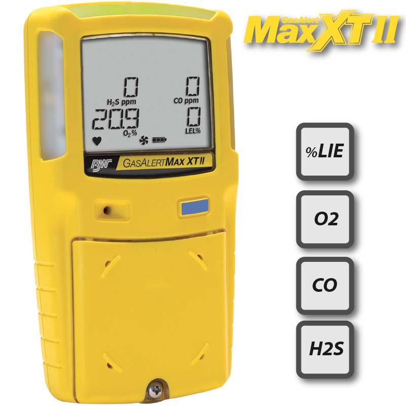bw max xt 2 manual