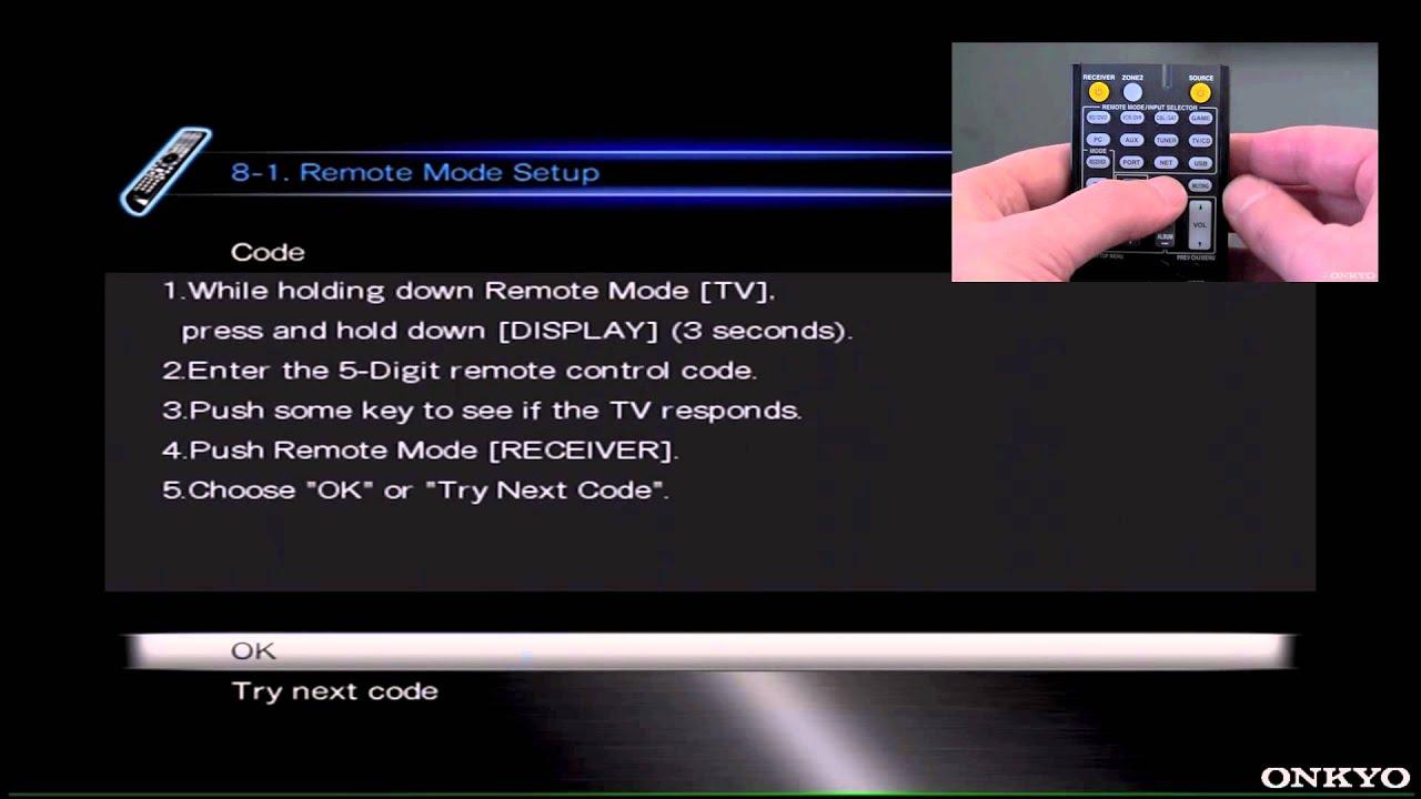 onkyo tx nr609 user manual