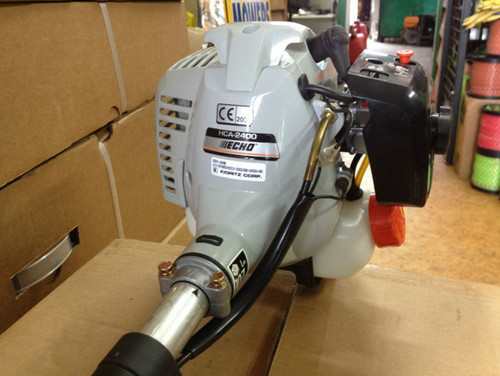srm 210 echo trimmer owners manual