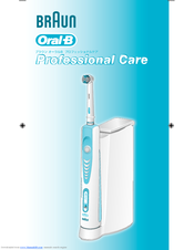 oral b 3000 user manual